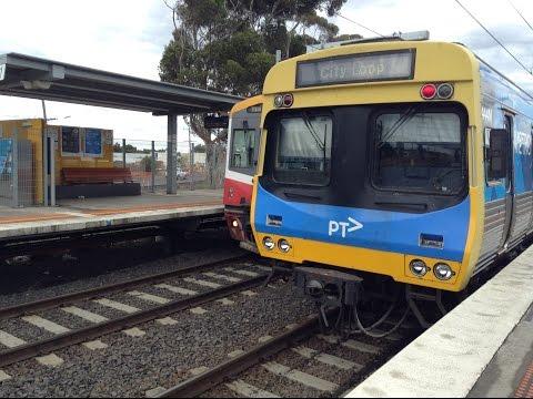 Melbourne Railway Vlog 42: Craigieburn