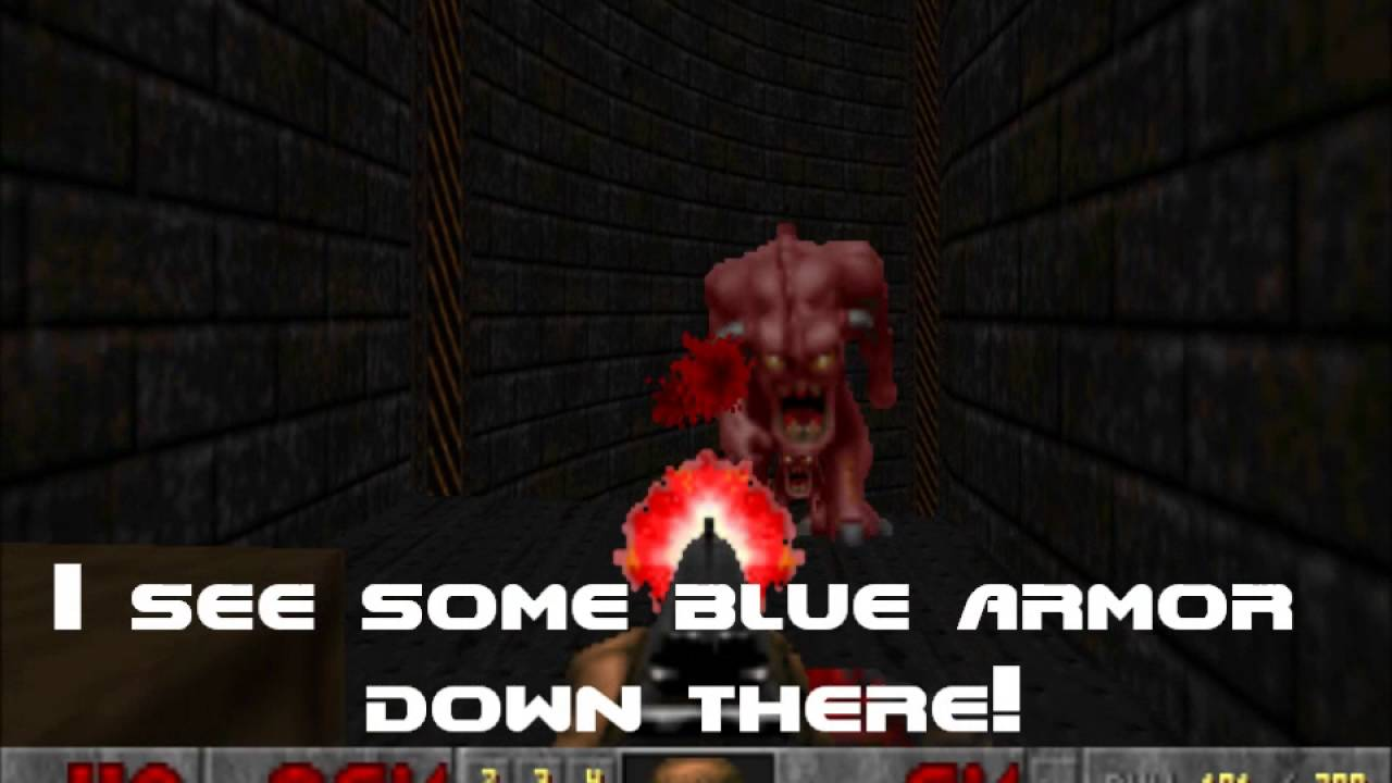 Best Doom Wads