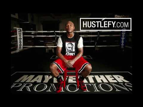 Words Of A Champion: Floyd Mayweather's Inspirational Speech About Being The Best