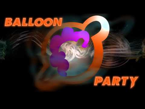 Balloon Party Bangers