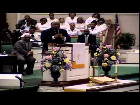 FSMBC Day 2 Spiritual Renewal Rev. Dennis C. Jones Pastor Gethemane Missionary Baptist Church