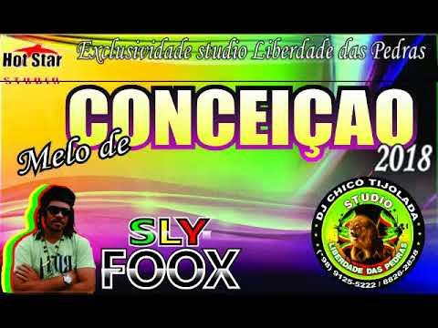 CONCEIÇÃO EXC SLAY FOX 2018