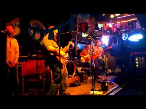 Jamming @ Bourbon Street Blues Bar live in Nashville