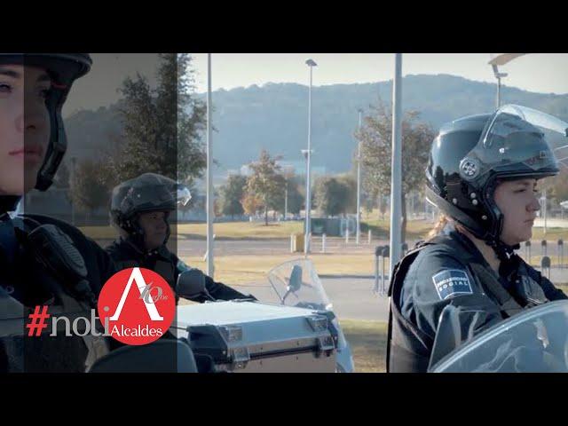 Noti Alcaldes: Gobernador y alcaldes de Jalisco acuerdan creación de la Policía Metropolitana