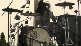 Pianos Become The Teeth FULL SET (Krazy Fest 05.21.2011)