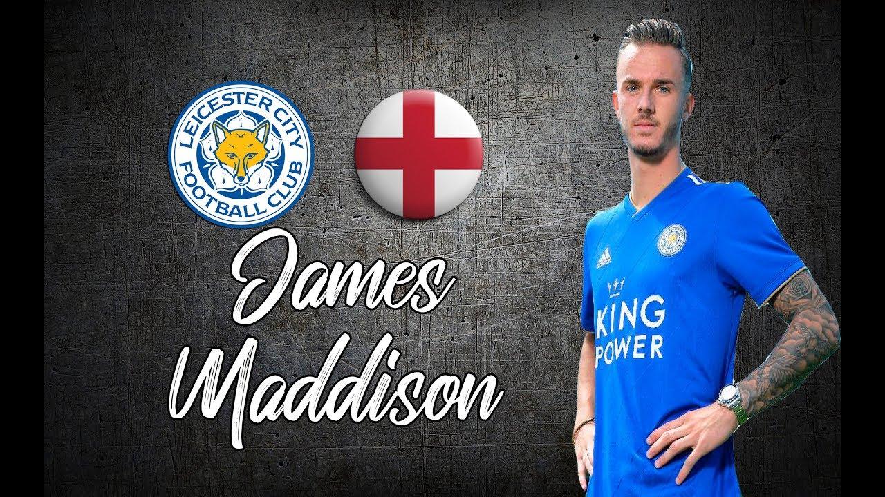 James Maddison ● Skills , Goals , Assists ●│2018 - 2019│►HD