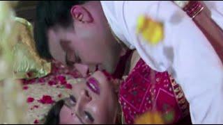 First Night Love Making Scene | Hot Bhojpuri Movie | Bedardi Balma