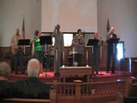 Cambridge Wesleyan Church Friends Day