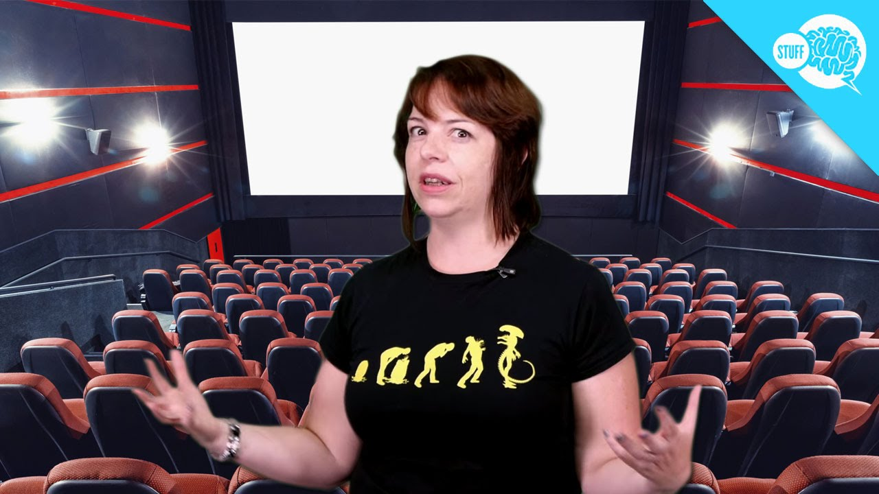 Where S The Best Place To Sit In A Movie Theater Youtube