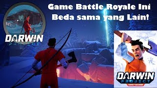 Game Battle Royale ini Tampil Beda - Darwin Project First Impression