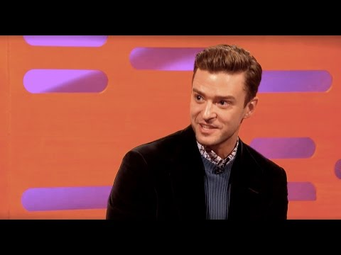 Watch People Try to Impress Justin Timberlake with their Dance Moves! - The Graham Norton Show