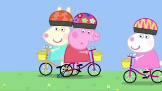 Peppa Pig   qartulad  პეპა ფიგი  XS Toys  XS სათამაშოები  სრთრმრá 1