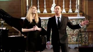Russell Watson & Natasha Marsh - 'The Prayer'