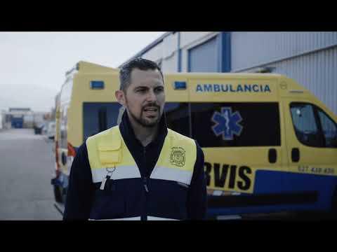 Reportaje: Los héroes del coronavirus
