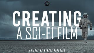خلق فيلم الخيال العلمي (60 دقيقة الأفلام التعليمي)
