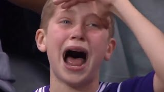 Crying Northwestern Kid BEST MARCH MADNESS Meme | What's Trending Now!