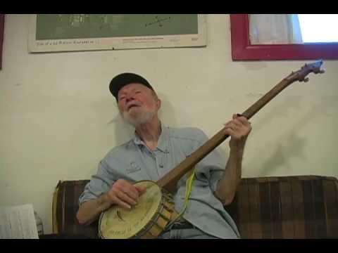 Pete Seeger :: How to Save the World Interview