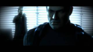 Splinter Cell Conviction - E3 trailer