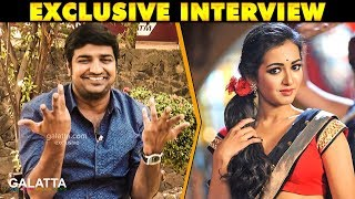 I am the Villain of Tamizh Padam 2.0 - Sathish | Kalakalappu2 | Galatta Tamil Exclusive Interview