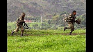 Misión de OEA y Defensoría quedó en medio de ataque a Ejército en Suárez, Cauca