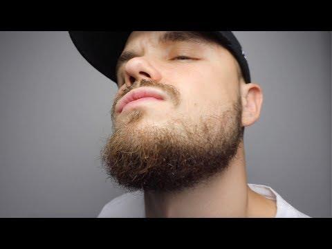Как Отрастить Бороду Короля?