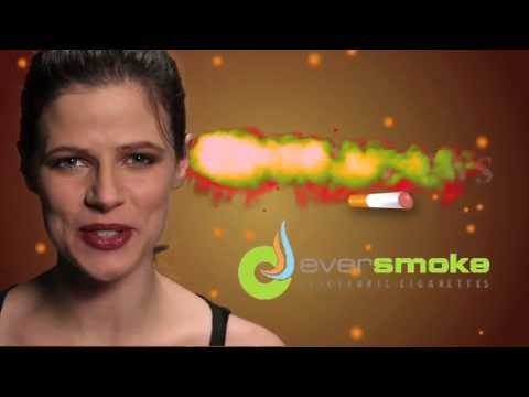 EverSmoke E Cig Coupon Code - Save 15% on Ever Smoke Electronic Cigarettes