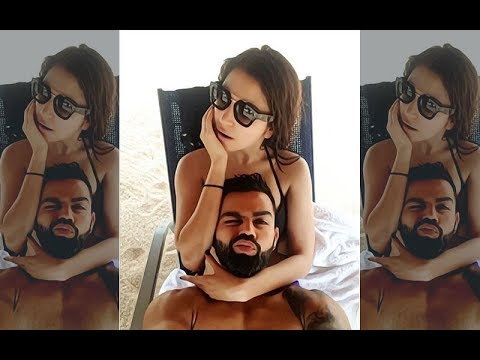 Anushka Sharma And Virat Kohli's Beach Pictures Invites Trolls And Some Are Hilarious | SpotboyE Mp3