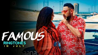 Top 5 (Famous) Ringtones In July 2019 | Ft. Pagal, Aithey Aa, Bekhayali, etc. | Download Now