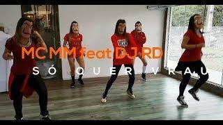 Baixar MC MM feat DJ RD - Só Quer Vrau (KondZilla)