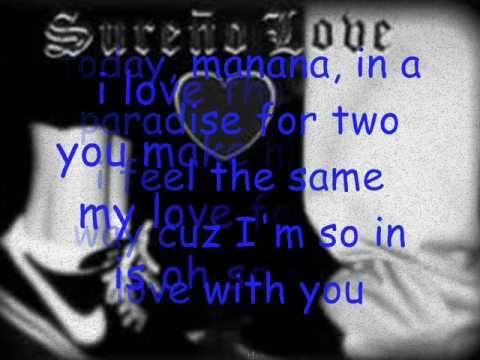 Lost In Love-NB Ridaz