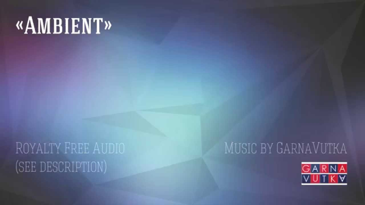 ambient commercial background instrumental royalty free music for