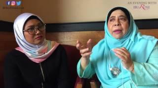 An Evening With Ibu Rose | Episode 2 | Part 1 (Pantang & Meroyan | Puan Rida)