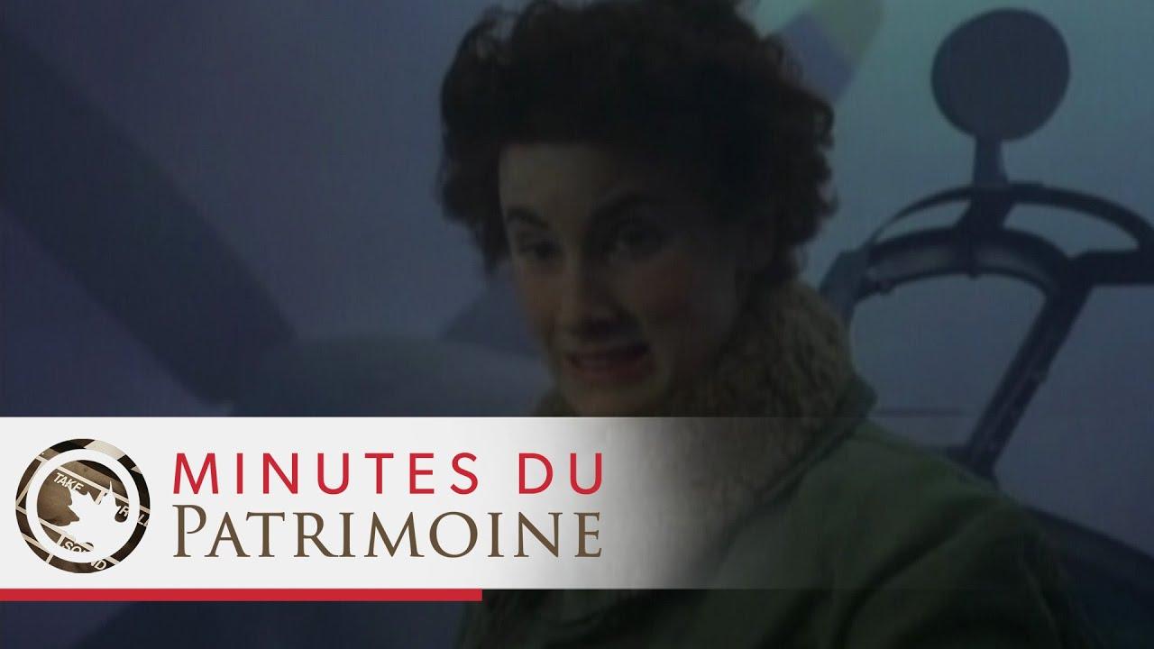 Minutes du patrimoine : Marion Orr