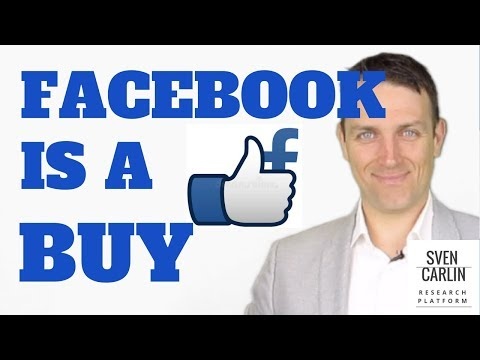FACEBOOK STOCK PRICE ANALYSIS