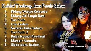 Download Kidung Wahyu Kolosebo Koleksi Tembang JOWO Penuh Makna
