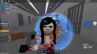 Roblox couple rage over getting killed?