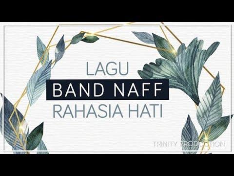 NaFF - Rahasia Hati (album) [Official Audio]