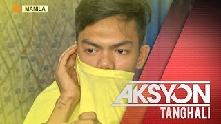 Senior high school student, arestado matapos mahulihan ng marijuana