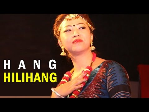 Historical Documentary HANG HILIHANG Promotional Event | First Show In Nepal | Loken Sanba Limbu