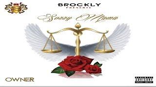 Brockly - Sorry Mama
