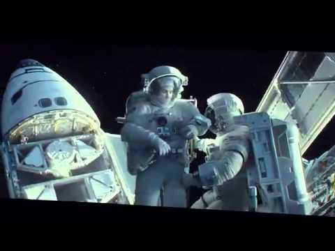 Гравитация 2013 ... фильм на nightclick.net