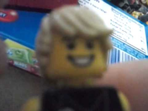 Lego Austin And Ally Episode 1: Austin Gets Rich