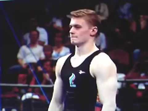 Roy & HG - The Dream (Sydney 2000 Olympics, Men's Gymnastics Commentary)