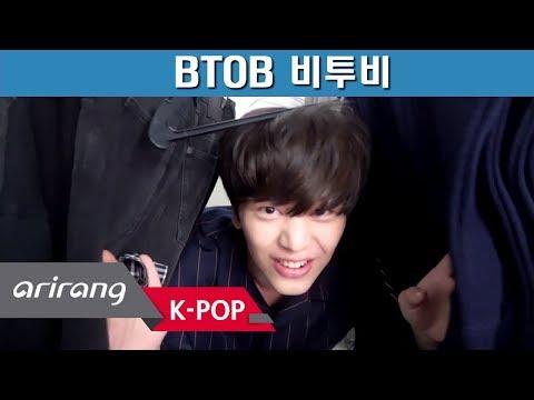 [Pops In Seoul] HOUR MOMENT! BTOB(비투비)'s Beautiful Pain(아름답고도 아프구나) MV Shooting Sketch