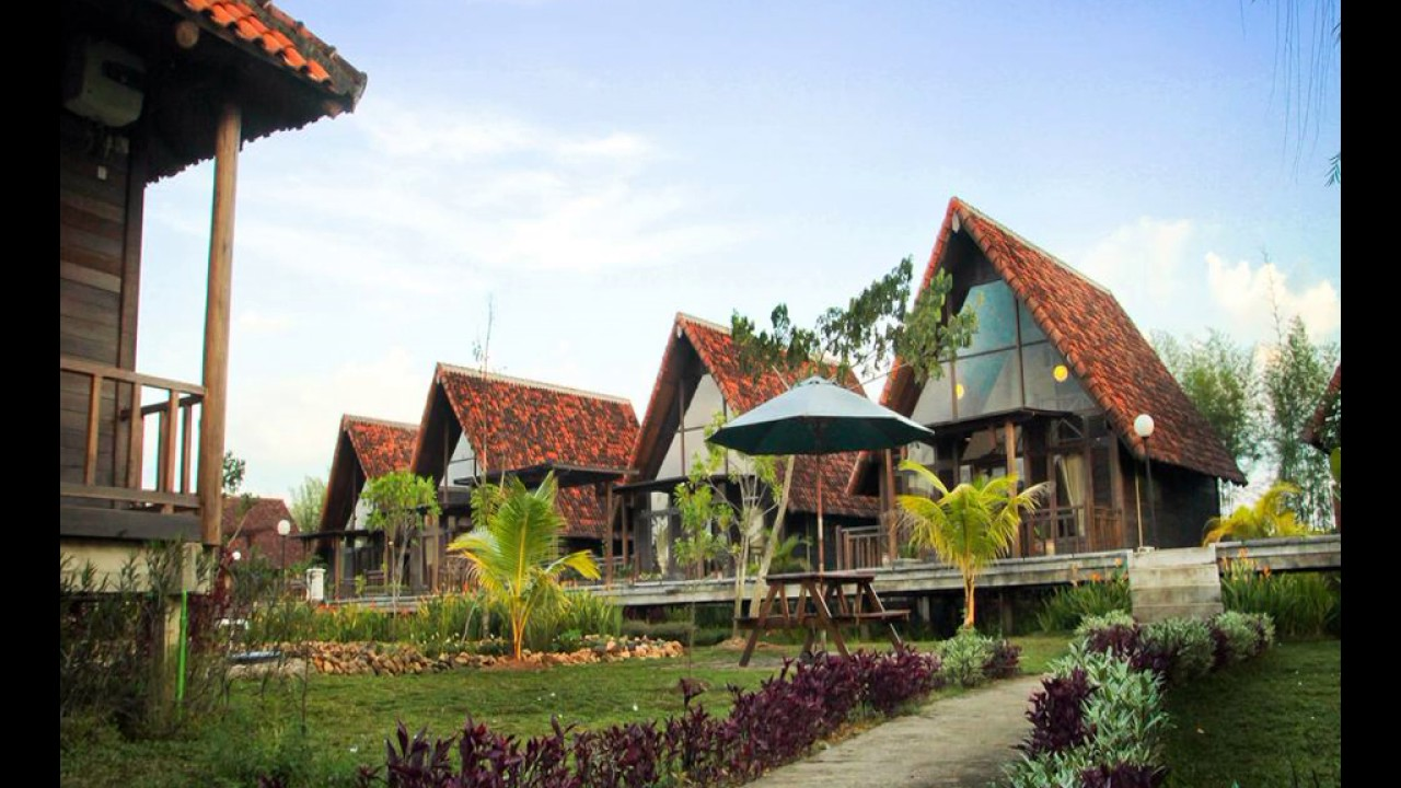 Gardenia Resort And Spa Pontianak Indonesia Youtube
