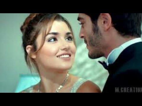 aise-na-mujhe-tum-dekho  romantic-song  -new-version-  -hayat-&-murat-  -zeenat-shaikh-  