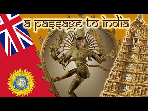 A Passage to India: From Aryans to Empire