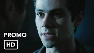 Teen Wolf 6x05 Promo Radio Silence (HD) Season 6 Episode 5 Promo
