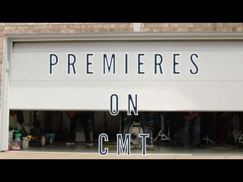 Countdown to Love Again Video Premiere on CMT 1 Day