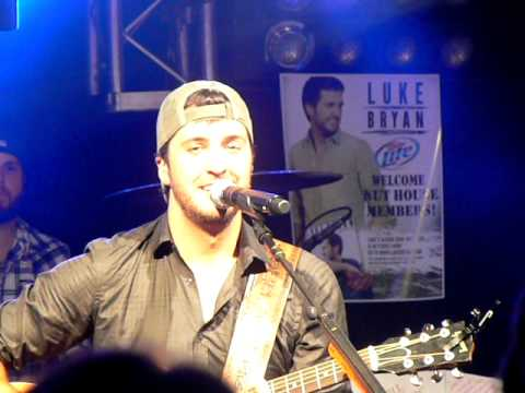 Luke Bryan - Stuck On You